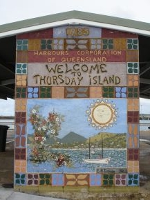 Wilkommen auf Thursday Island
